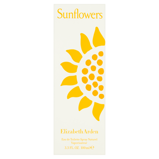 Elizabeth Arden_Sunflowers_woda toaletowa damska, 100 ml_2
