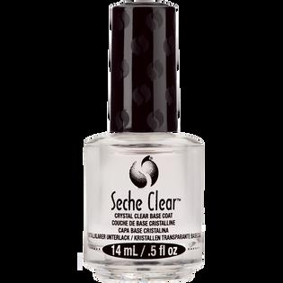 Seche_Clear_bezbarwny lakier podkładowy do paznokci, 14 ml_1