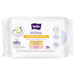 Bella Intima White Flowers Extract