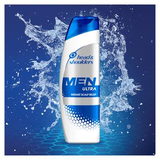 Head & Shoulders_Men Scalp Relief_przeciwłupieżowy szampon do włosów męski, 270 ml_3