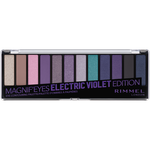Rimmel Magnif'Eyes - Electric Violet Edition