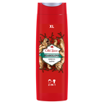 Old Spice Bearglove