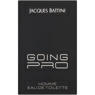 Jacques Battini_Going Pro_woda toaletowa męska, 100 ml_2