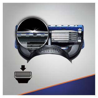Gillette_Fusion5 ProGlide_wkłady do maszynki do golenia, 8 szt./1 opak._4