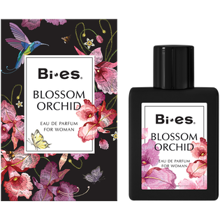 Bi-Es_Blossom Orchid_woda perfumowana damska, 100 ml