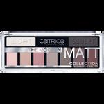 Catrice The Modern Matt Collection