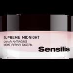 Sensilis Supreme Midnight