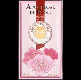 Monotheme_Apotheose De Rose_woda toaletowa damska, 100 ml_2