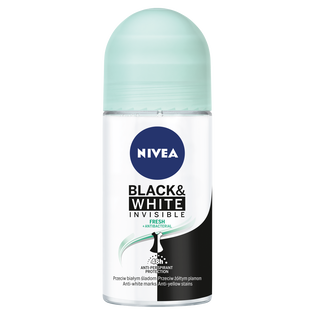 Nivea_Black & White Invisible Fresh_antyperspirant damski w kulce, 50 ml