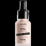 NYX Professional Makeup Total Control