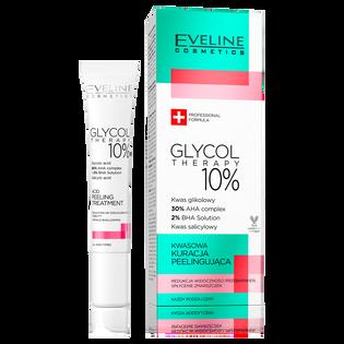 Eveline_Glycol Therapy_kwasowa kuracja peelingująca do twarzy, 20 ml_1