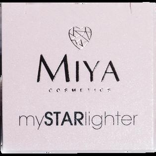 Miya Cosmetics_MyStarLighter_rozświetlacz do twarzy rose diamond, 4 g_2