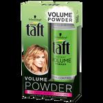 Taft Instant Volume