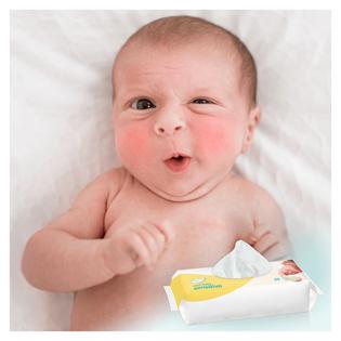 Pampers_New Baby Sensitive_chusteczki nawilżane, 54 szt./1 opak._2