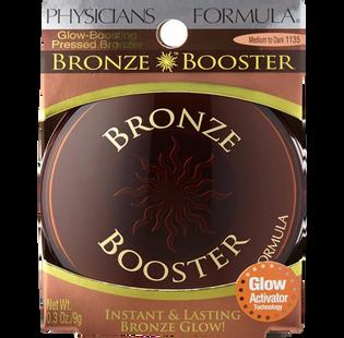 Physicians Formula_Bronze Booster_puder brązujący do twarzy medium/dark, 9 g_2