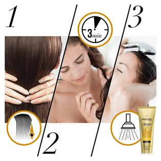 Pantene_3 Minute Miracle_regenerująca odżywka do włosów, 200 ml_13