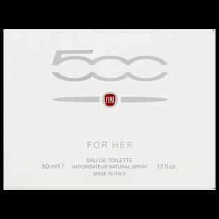 Fiat 500_For Her_woda toaletowa damska, 50 ml_2