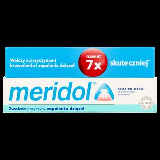 Meridol_pasta do zębów, 75 ml