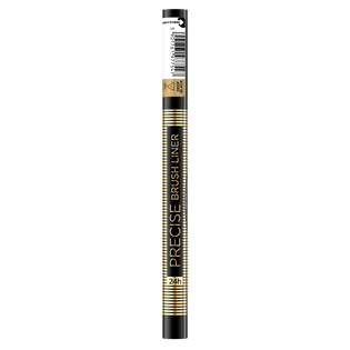 Eveline_Prec Brush_eyeliner deep black, 2 g