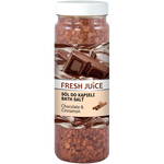 Fresh Juice Chocolate