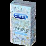 Durex Invisible Emoji