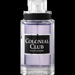 Jeanne Arthes Colonial Club