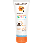 Kolastyna Family