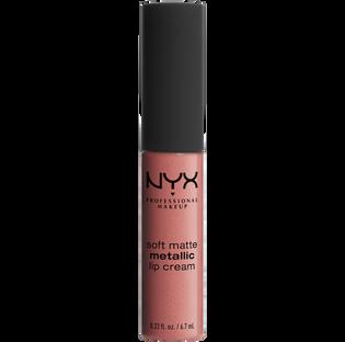 NYX Professional Makeup_Soft Matte_pomadka w płynie do ust Cannes, 6,7 ml_1