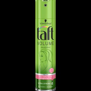 Taft_Volume_zwiększający objętość lakier do włosów, 250 ml