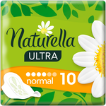 Naturella Ultra Normal Camomile