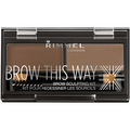 Rimmel Brow This Way