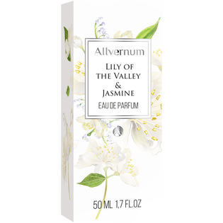 Allvernum_Lily of the Valley & Jasmine_woda perfumowana damska, 50 ml_2