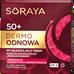 Soraya_Dermo Odnowa_wygładzający krem do twarzy na dzień 50+, 50 ml_2
