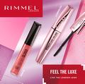 Rimmel Feel The Luxe