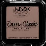 NYX Professional Makeup Sweet Cheeks
