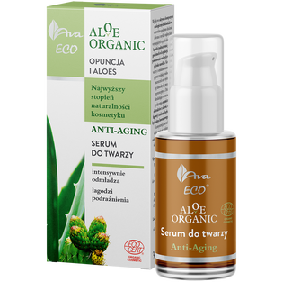 Ava_Eco_serum do twarzy anti-ageing, 50 ml_2
