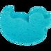 Beauty Look_gąbka do kąpieli dla dzieci, 1 szt. (kolor produktu wysyłany jest losowo)_2