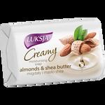 Luksja Creamy Migdały i masło shea