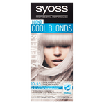 Syoss Ultra platynowy blond