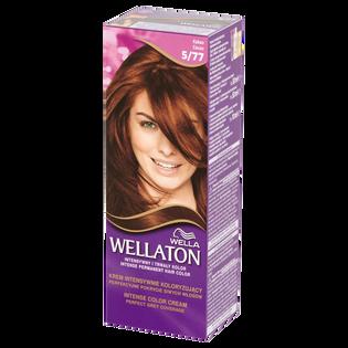 Wella_Wellaton_krem koloryzujący do włosów 5/77 gorzka czekolada, 1 opak.