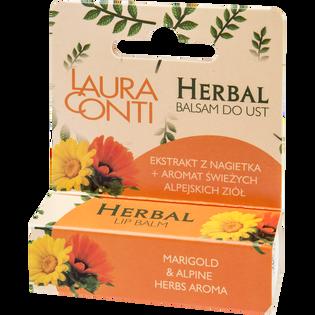 Laura Conti_Herbal_pomadka ochronna do ust, 4,8 g_2