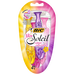BIC_Miss Soleil Colour Collection_maszynka do golenia damska, 4 szt./1 opak._1