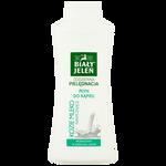 Biały Jeleń Kozie mleko