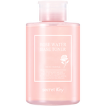 Secret Key Rose Water