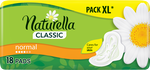 Naturella Classic Normal Camomile