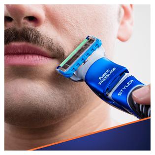 Gillette_Fusion Proglide Styler_maszynka do golenia z trymerem elektrycznym, 3w1, 1 szt._3