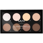 Nyx Highlight And Contour