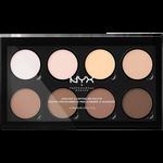 Nyx Highlight And Contour