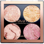 Revolution Makeup Cheek Kit Fresh Perspective