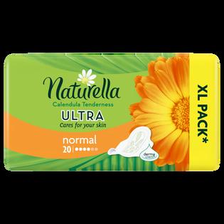 Naturella_Ultra Normal Calendula Tenderness_podpaski higieniczne, 20 szt./1 opak._1